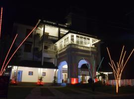 Hotel Photo: Saketha Beach