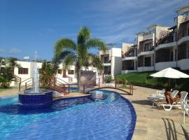 Hotel Photo: Brisas do Amor Apartment