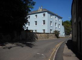 Hotel Photo: Bove Town House Apartments