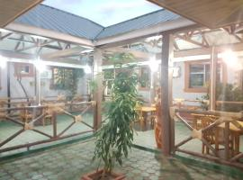 Hotel Photo: Kili cottages Moshi