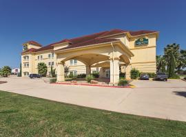 Hotel Photo: La Quinta Inn & Suites Brenham