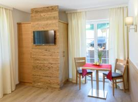 Hotel Photo: Hotel Garni Ingeborg