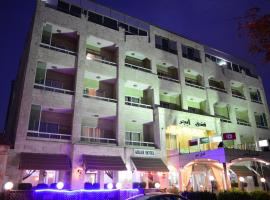 Hotel Photo: Abjar Hotel