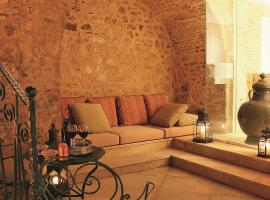 Captain's House Boutique Hotel Preveza Greece