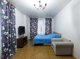 Apartment Madrid Mosca Russia