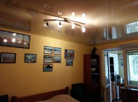 Hotel Photo: Poltava Apartment