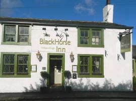 Hotel Photo: The Black Horse Inn
