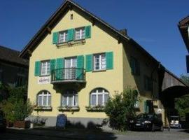 Victor's Bed & Breakfast Maienfeld Switzerland