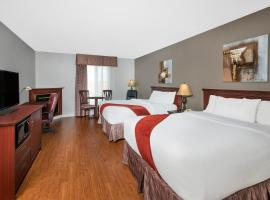 Hotel Photo: Ramada Plaza by Wyndham Gatineau/Manoir du Casino