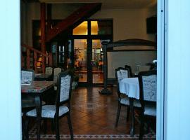 Hotel Photo: Guesthouse Karibo