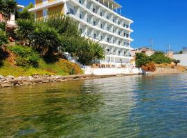 Porto Evia Boutique Hotel Amarynthos Greece