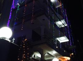Hello Inn Guest House & Apartment Pokhara Nepal