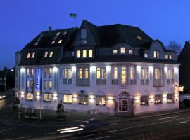 A picture of the hotel: Hotel Moerser Hof