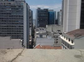 Hotel Photo: Apartamento Largo São Francisco