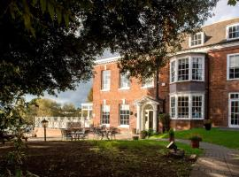 Hotel Photo: Diglis House Hotel