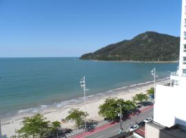 Hotel Photo: Apartamento Beira-Mar