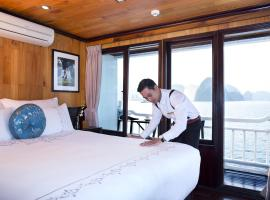 Aphrodite Cruise Ha Long 越南