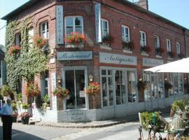 Hotel Photo: Les Lions De Beauclerc