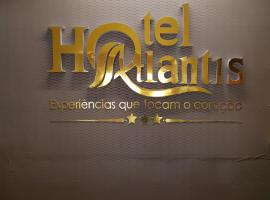 Hotel Photo: Hotel Atlantis 2