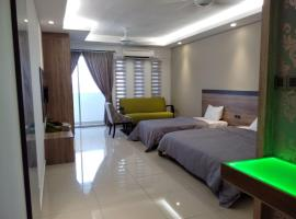 Hotel Photo: Shas Guest House