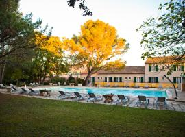 Hotel Photo: Best Western Le Val Majour