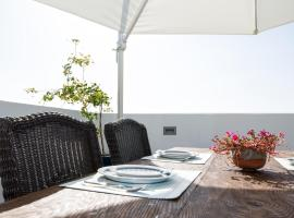 Hotel Photo: Terrace By The Sea