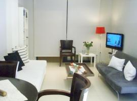 Hotel Foto: Posto City Center Apartment