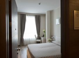 Hotel Photo: Expo Hotel Milan & SPA