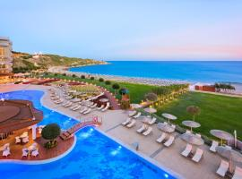 Elysium Resort & Spa Faliraki Гърция