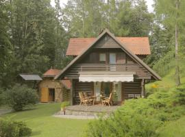 Hotel photo: Cottage Holiday home Macesen