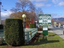 Hotel Photo: Northern Peaks Motor Inn