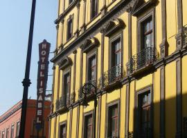Hotel photo: Hotel Isabel