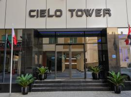 Hotel photo: Cielo Tower