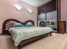 Business apartment on Griboedova 12 Saint Petersburg Russia