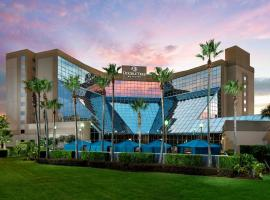 DoubleTree by Hilton Orlando Airport Hotel Orlando United States