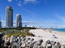 Drexel Suites South Beach Miami Beach ASV