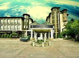 Hotel near Side: Yalcin Hotel Resort