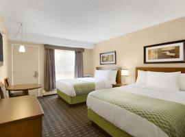 Hotel Photo: Colonial Square Inn & Suites