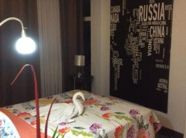 Hotel Photo: Condotel at Parkside Villas