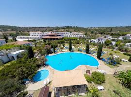 Sunrise Village Beach Hotel Kalamaki Messinia Greece