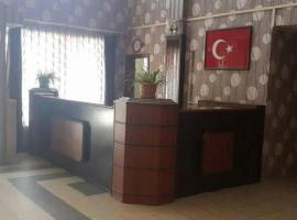 Hotel Photo: Dedeman Uygulama Oteli̇