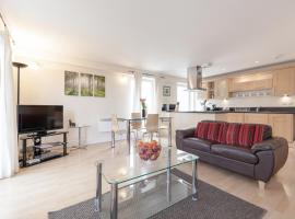 Hotel Photo: Roomspace Serviced Apartments - Central Walk