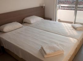 A picture of the hotel: St. George Rent Rooms