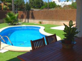 Hotel photo: Villa Pisa - Santanyi