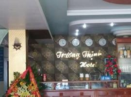 Hotel Photo: Truong Thinh Hotel - Song Cong