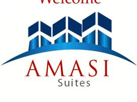 Hotel Photo: Amasi for Hotel Suite1