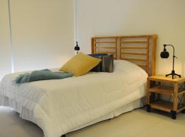 Hotel photo: Altamar, 2 bedroom, sea view 4PAX Z25