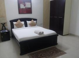 A picture of the hotel: Syening Serviced Apartment