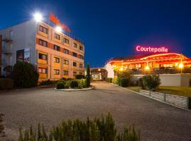 Hotel Photo: ibis Bordeaux Lac
