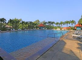 Hotel Photo: Maxx Royal Pattaya